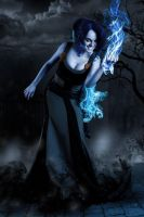 Megara (Hades Version) by Tarulein