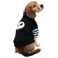 a Jack Skellington pet tee by AngelFromMyNightm-re
