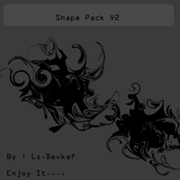 Shape Pack V2 by LsDevka