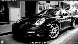 997 Turbo by neodesktop