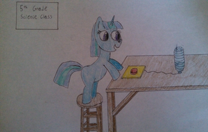 Science Experiments :3 by Snowflake-Star