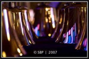 The English Handbell by Strahan-Bad