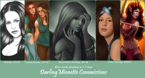Commission ID by DarlingMionette