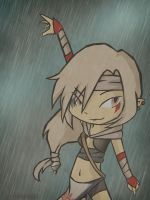 """""""Can you Dodge the Rain?"""" by Linkerbell"""