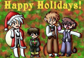 GMDDPDC - Happy Holidays by skyechan
