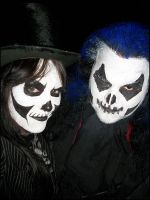 Halloween 2011 by IsabellaPrice