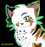 Look what I found in my files... ::Spottedleaf:: by Shardo
