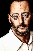 Jean Reno Other Way by donvito62