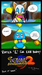 Sonic Fail: 19 - Rated ''E'' For Everyone by RiotaiPrower