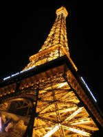Paris in Vegas by vishalmisra