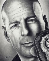 Bruce Willis - scan 7 by Rick-Kills-Pencils