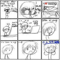 ...made me cry.... by FredrickTheCreeper