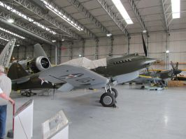duxford no80 by SKEGGY