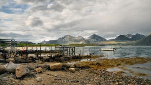 Norge 01 by Pulswerk