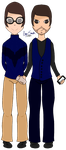 Coliver by Geini