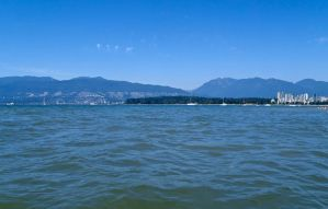 Vancouver by gee231205