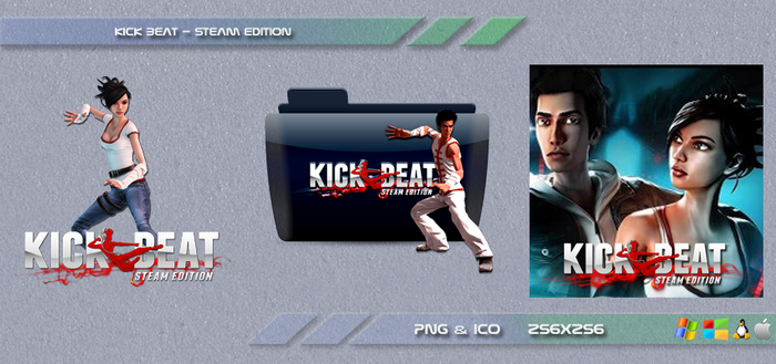 Kick Beat - Steam Edition by Dohc-WP