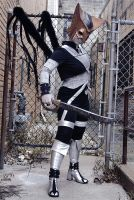 Undead Warrior by Red-Ribbon-Cosplay