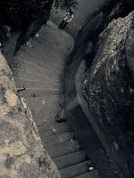 stairs by Braq