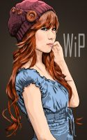 WiP WORX 2013-01 by maddaluther