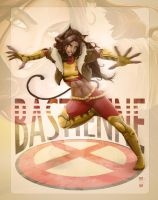 Bastienne Commission by steevinlove