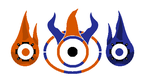 Damashii Review Logo (Without Title) by Wolf-Rizer