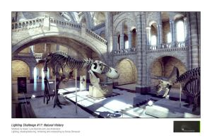Natural History by nickick