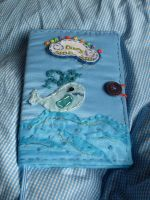 Selfmade Water theme Diary by Marlou-Chan
