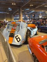 Ford GT40 by Car-lover33