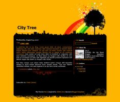 City Tree by whybonus