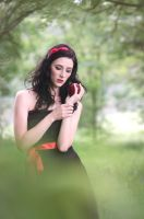 Snow White by inspired-impressions