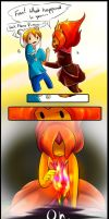 Can't Touch by KazunaPikachu