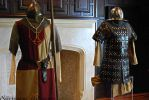 Armour at museum by ArtisansdAzure
