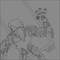 Killbot 2 by Krinkels-R909