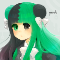 pucchi by kaname5