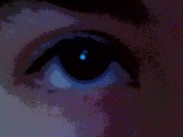 the eye by Save-Me-From-Me