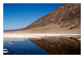 Badwater Basin Revisited by jmm