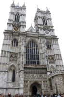 London, Westminster Abbey 2 by elodie50a