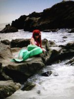 Little Mermaid shoot preview by TheRealLittleMermaid