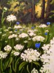 Queen Anne's Lace by EggnBaconSammich
