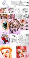 Sketch Dump2 by Gresta-GraceM