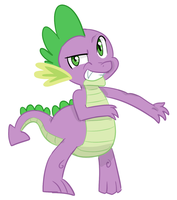 Spike by SlipSketch