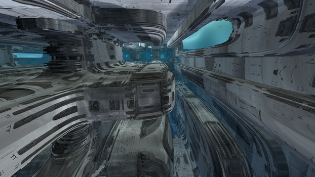 Sub Base II by banner4