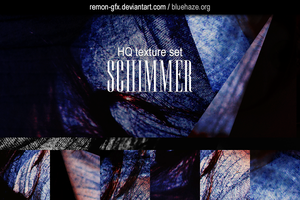 HR Texture Set / Schimmer by remon-gfx