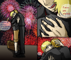 4th Of July by StrictlyDickly