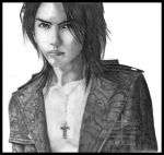 Hyde -finished- by Horus-Goddess