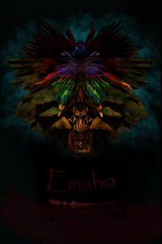 Emaho 2 by ArtFromSound