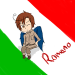 National Bird - Romano by MoonBlade333