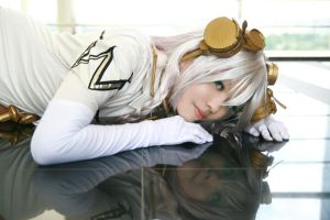 Ar Tonelico: My Prayer by himmelmetamorphose