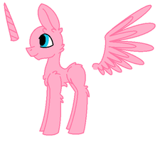 Mlp Base ~ for adopts by Little-Lia-1012